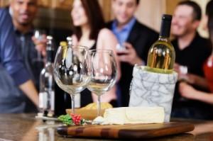 Association vin et fromage